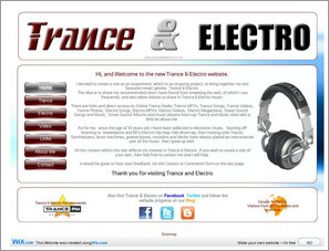 Trance and Electro