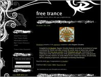 Free Trance page