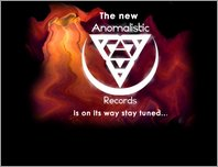 Anomalistic Records page