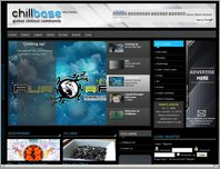 Chillbase page