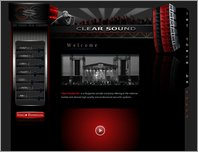 Clear Sound page