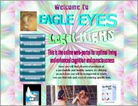 Eagle Eyes Legal Highs page