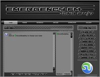 EmergencyFM Drum and Bass page