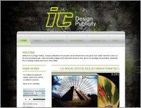 IC | Design Publicity page