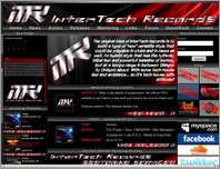 InterTech Records page