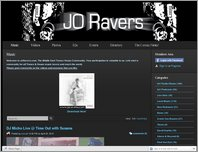 JO Ravers - The Middle East's Trance House Community page