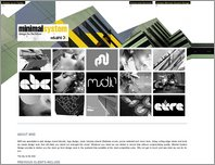 Minimal System Recordings - Minimal Techno and IDM Netlabel page
