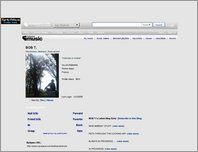bOb T.racKer myspace page page