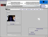 Phrike / Triamera Myspace page