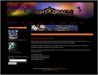 Night Oracle Records page