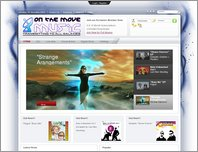 On The Move Music page