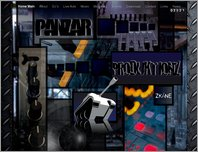 Panzar Produktionz - Progressive Music Once again! page