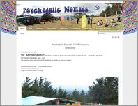 Psychedelic Nomads page