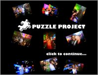 Puzzle Project UK page