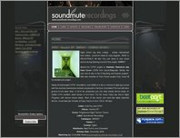 Soundmute Recordings page