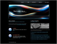 Tim McCall/Jirah Online page