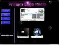 Space Music - by William Edge page